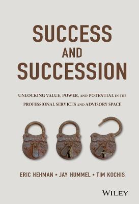 Success and Succession book