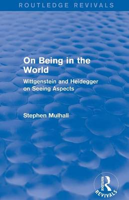 On Being in the World book