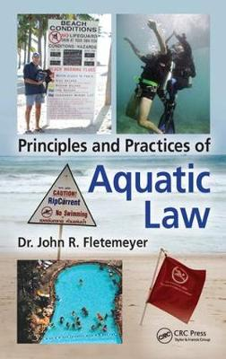 Principles and Practices of Aquatic Law book