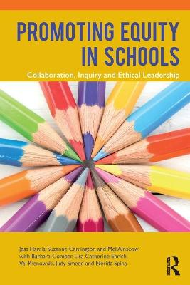 Promoting Equity in Schools by Jess Harris