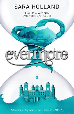 Everless: Evermore: Book 2 book
