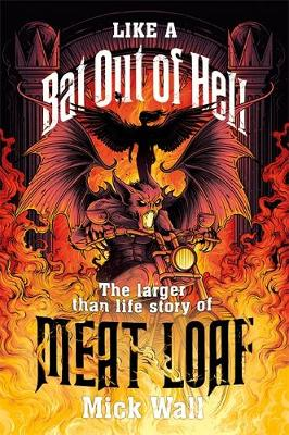 Like a Bat Out of Hell book
