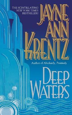 Deep Waters book