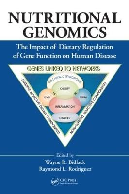 Nutritional Genomics book