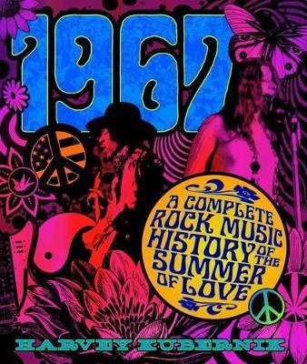 1967 by Harvey Kubernik