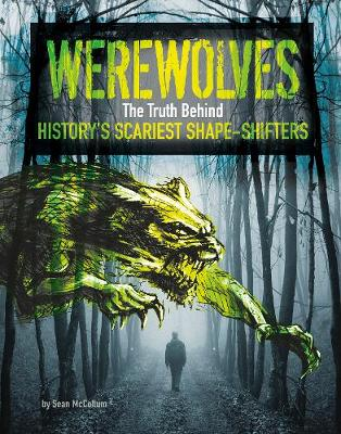 Werewolves by Sean McCollum