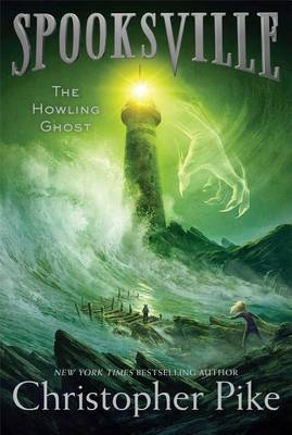 The Howling Ghost by Christopher Pike