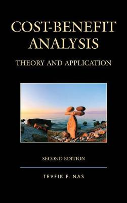 Cost-Benefit Analysis book