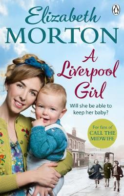 A Liverpool Girl book