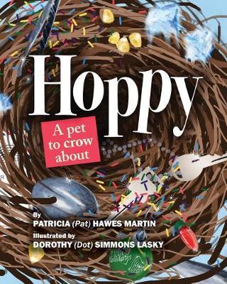 Hoppy by Patricia Hawes Martin