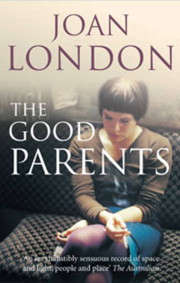 Good Parents book