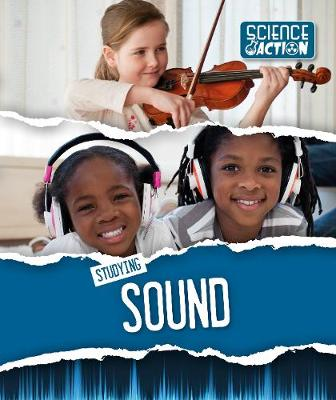 Studying Sound book