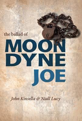 Ballad Of Moondyne Joe book