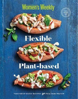 Flexible Plant-Based book