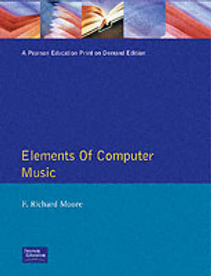 Elements of Computer Music book