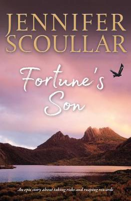 Fortune's Son by Jennifer Scoullar