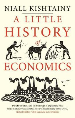 Little History of Economics book
