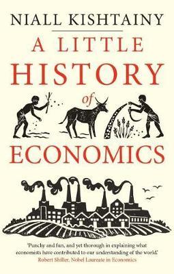 Little History of Economics book