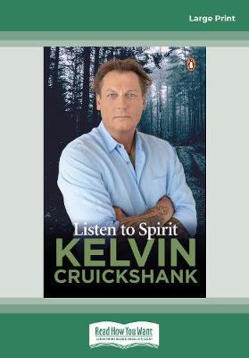 Listen to Spirit by Kelvin Cruickshank