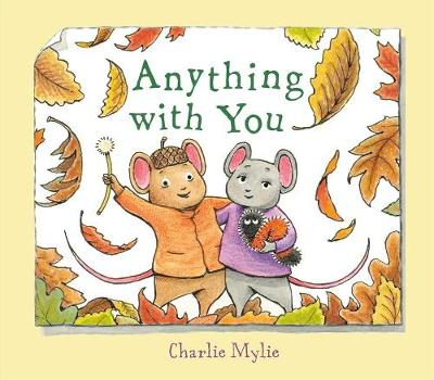 Anything with You: A Picture Book book
