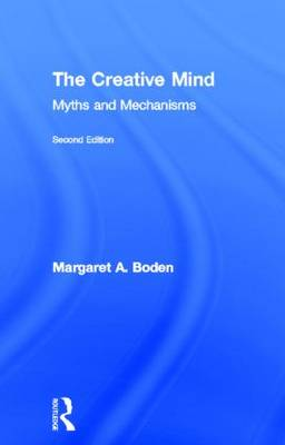 Creative Mind by Margaret A. Boden