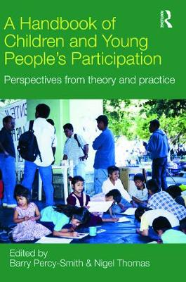 Handbook of Children and Young People's Participation book