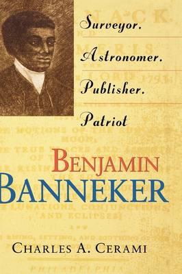 Benjamin Banneker by Charles A. Cerami