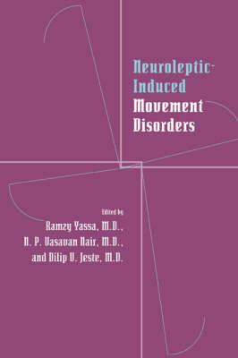Neuroleptic-induced Movement Disorders book