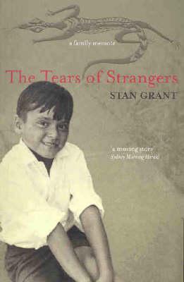 Tears of Strangers book