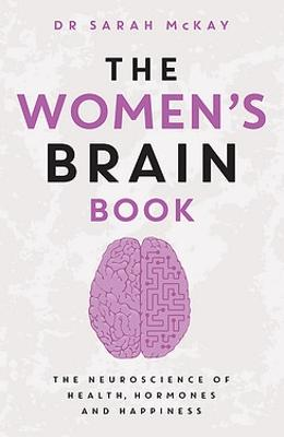 Women's Brain Book book
