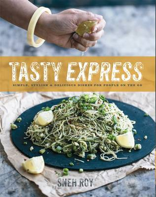 Tasty Express book