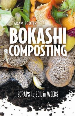 Bokashi Composting book