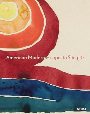 American Modern by Kathy Curry