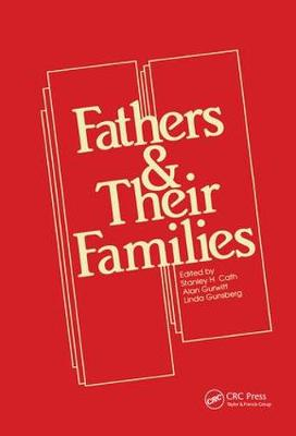 Fathers and Their Families by Stanley H. Cath