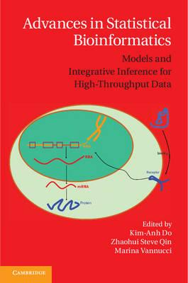 Advances in Statistical Bioinformatics book