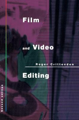 Film and Video Editing book