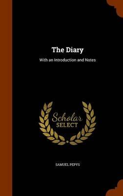 Diary by Samuel Pepys