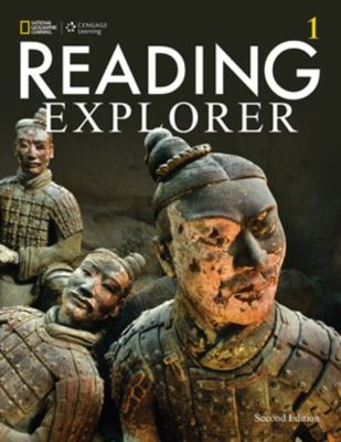 Reading Explorer 1 with Online Workbook by David Bohlke