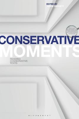 Conservative Moments by Mark Garnett