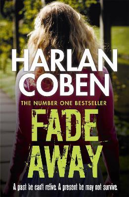 Fade Away book