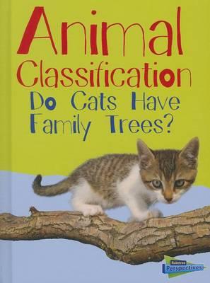 Animal Classification by Eve Hartman