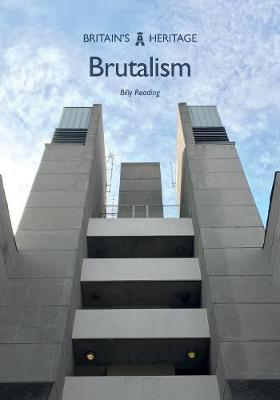 Brutalism by Billy Reading