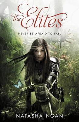 Elites by Natasha Ngan
