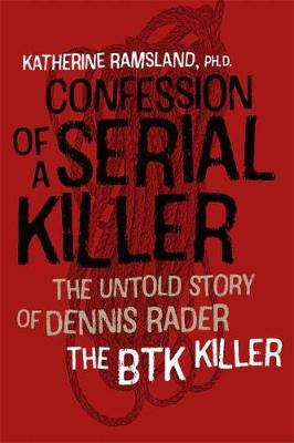 Confession of a Serial Killer book