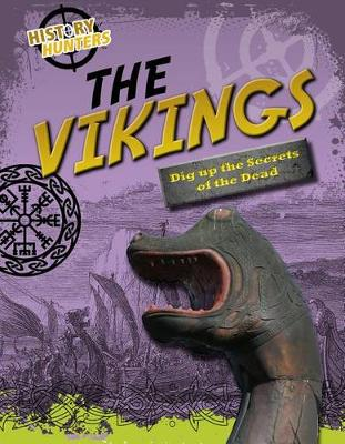 Vikings by Louise A Spilsbury