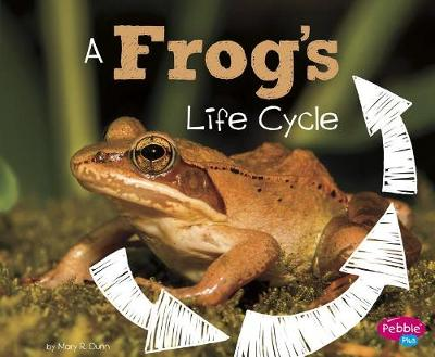 Frog's Life Cycle book