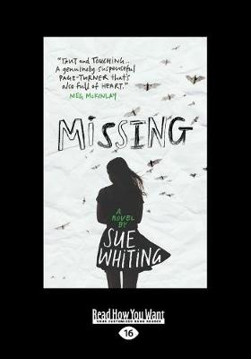 Missing by Sue Whiting