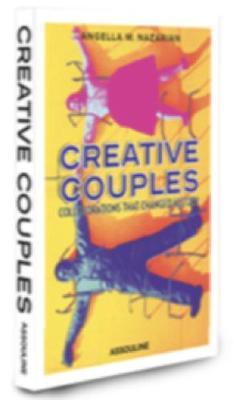 Creative Couples book