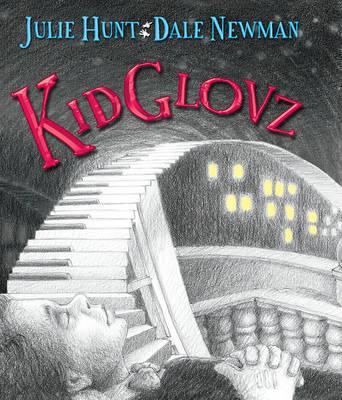Kidglovz book