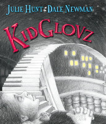 Kidglovz by Julie Hunt